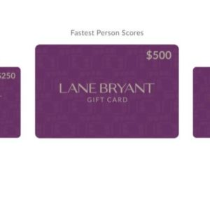 Free Gift Card Archives - MWFreebies